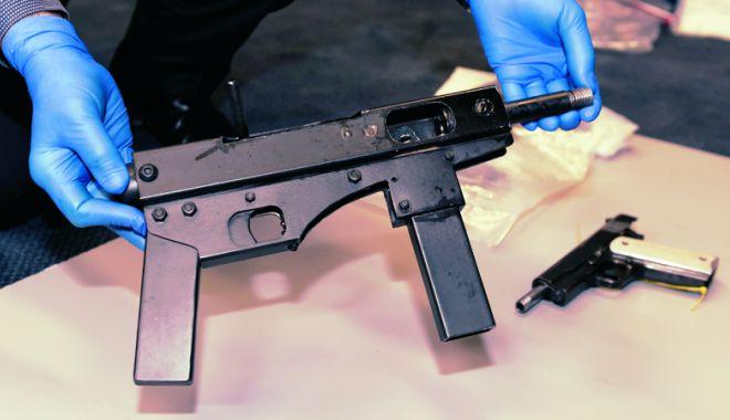 Foto: SUA au blocat fabricarea de arme cu ajutorul imprimantelor 3D