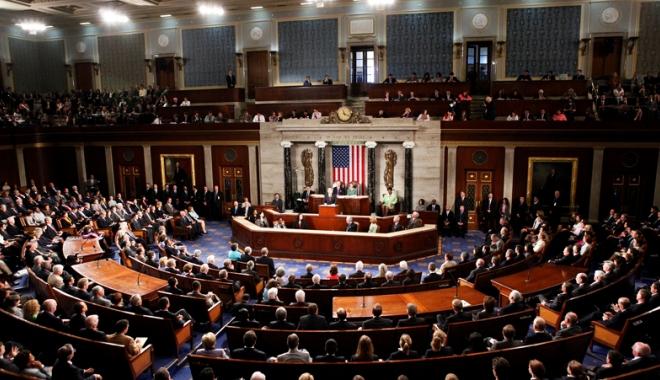 Foto: SUA: Camera Reprezentanţilor ameninţă că taie ajutorul pentru Autoritatea Naţională Palestiniană