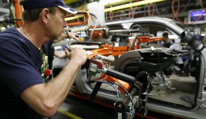 Foto: Sute de mii de locuri de muncă, în SUA