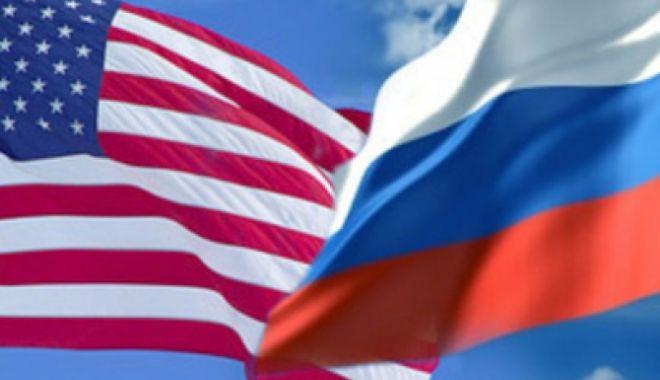 Foto: Reacție dură a Rusiei după ce SUA au impus noi sancțiuni Iranului