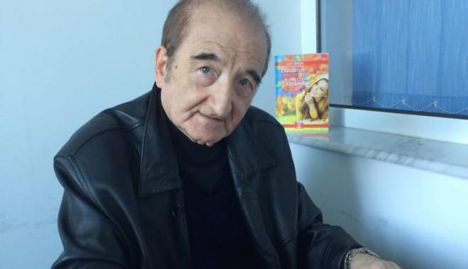 """Foto: """"Caricaturi  bine ticluite  şi anecdote cu umor"""" marca Suat Ibraim"""