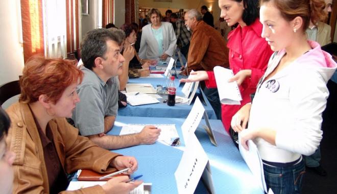 Foto: Facilităţi pentru patronii care angajează şomeri