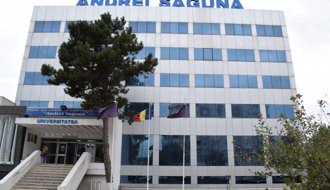 Foto: Subvenții europene pentru studenții șaguniști