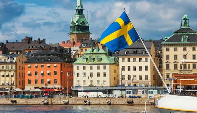 Foto: Suedia, bună de plată! Are de dat 17 milioane de euro în scandalul discriminării