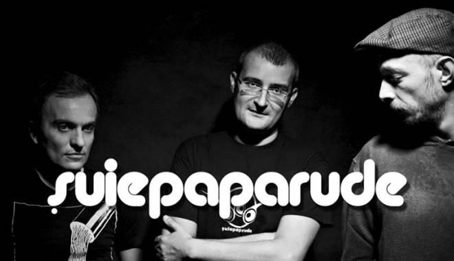 Foto: Şuie Paparude,  concert la Constanţa
