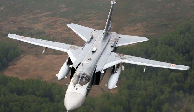 Avioanele de pasageri care încalcă spaţiul aerian al Rusiei ar putea fi doborâte - sukhoisu24inflightmishin2-1547213541.jpg