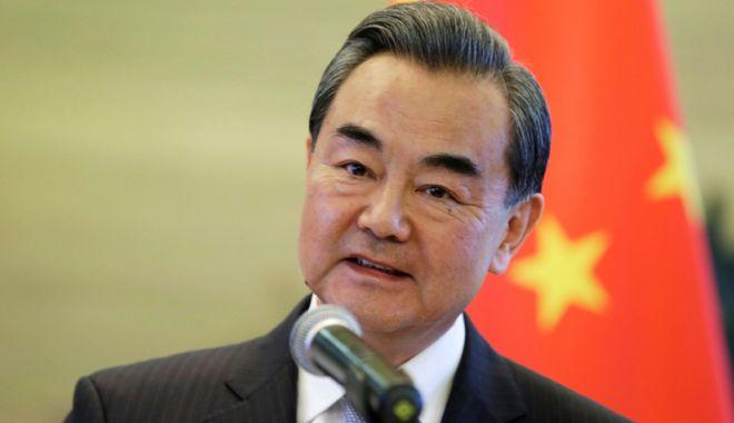 Foto: Summit  Trump-Kim. China salută începutul unei noi istorii