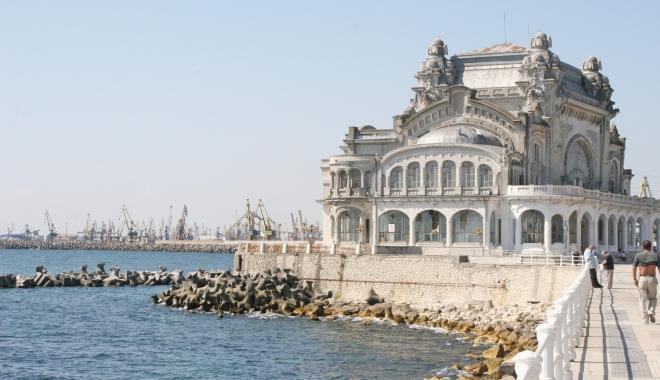 Foto: Muzica clasică îşi ocupă locul de onoare, pe litoralul de la Marea Neagră