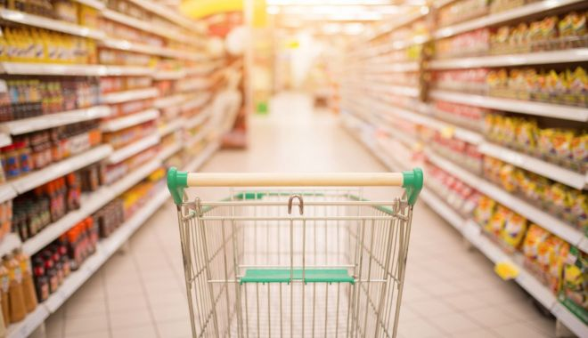 Foto: Săptămâna consumatorilor, la Constanţa