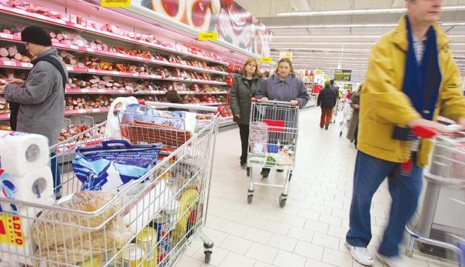 Foto: Atenţie! Biscuiţi retraşi de pe piaţă. Sunt periculoşi pentru persoanele alergice