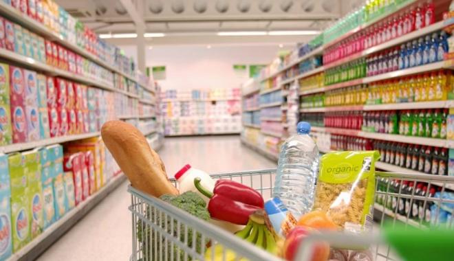 Foto: JALE LA CONSTANŢA! Zeci de magazine şi restaurante amendate