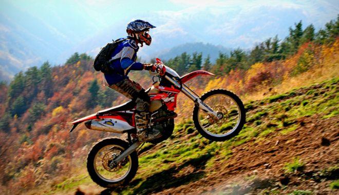 Foto: SuperEnduro şi SkiJet la Constanţa