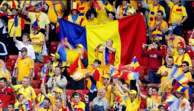 Foto: Lotul României pentru meciul cu Feroe, din preliminariile EURO 2016