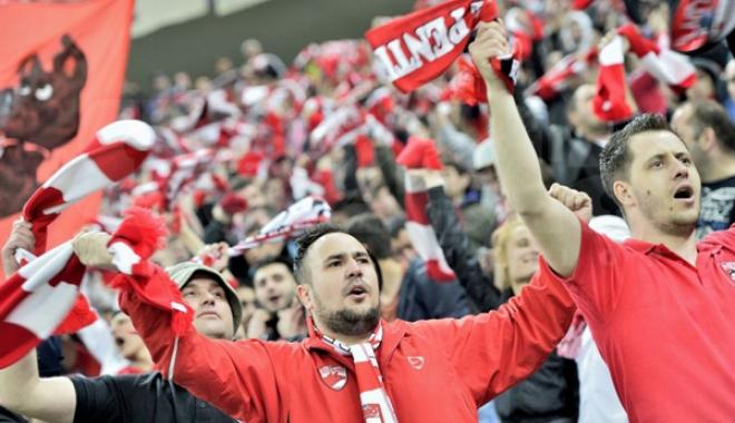 Foto: S-au oficializat două plecări de la Dinamo!