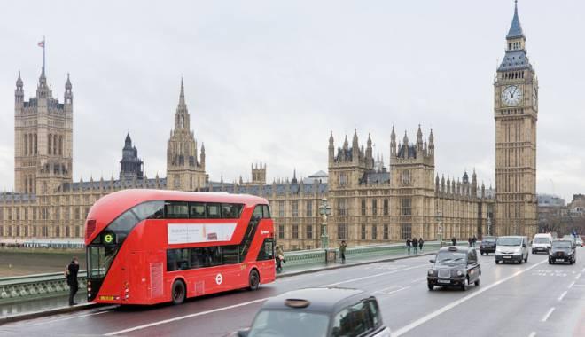 Foto: Aventuri în Marea Britanie. Poveşti de la constănţenii care muncesc în regat