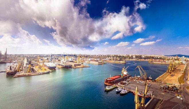 Portul Constanța nu trebuie lăsat în afara revoluției tehnologice! - sus-1615575165.jpg