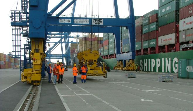 Infrastructura energetică a portului Constanța va fi extinsă și modernizată - sus-1617814231.jpg