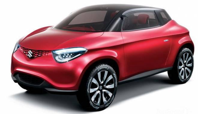 Foto: Decizia luată de Suzuki, după scandalul de la Volkswagen