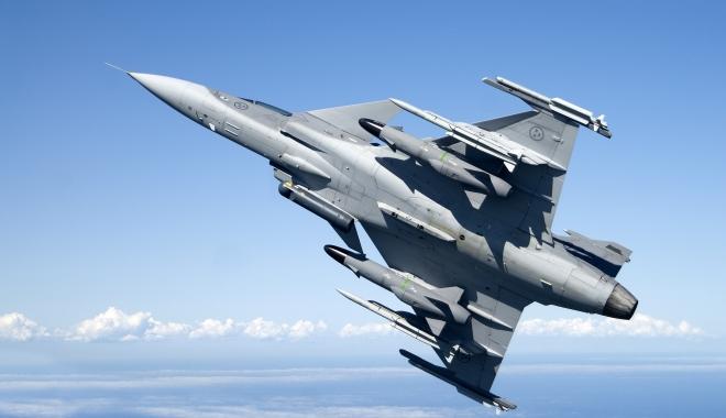 Foto: Rusia a atacat un avion militar ucrainean în zona Mării Negre