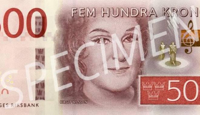 Foto: Țara cu cele mai multe femei pe bancnote