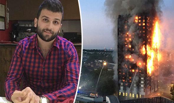 """Foto: IADUL DIN LONDRA CONTINUĂ SĂ DISTRUGĂ VIEŢI / """"Fratele meu m-a întrebat de ce l-am lăsat acolo să moară..."""", """"I-am pierdut pe toţi cinci, toată familia"""""""