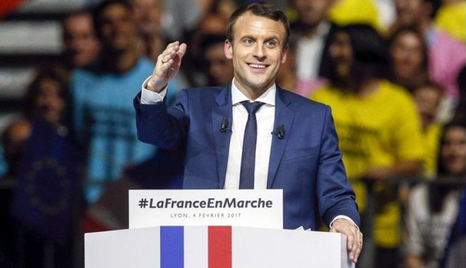 Foto: Tabăra lui Macron interzice accesul unor media ruse. Moscova, înfuriată!