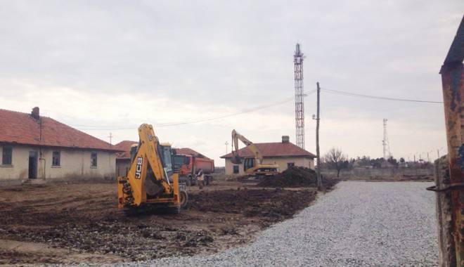 Tabără de refugiaţi la Vama Veche? Autorităţile române dau în bâlbâială - tabara1-1458151406.jpg