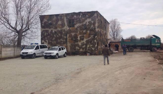 Tabără de refugiaţi la Vama Veche? Autorităţile române dau în bâlbâială - tabara4-1458151433.jpg