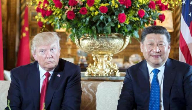 """Foto: """"Taiwanul este cea mai importantă problemă în relațiile Beijing-Washington"""""""