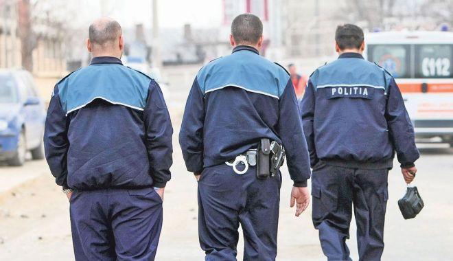 Metodă de tâlhărie neobișnuită: suspectul se dădea polițist și percheziționa victimele - talharpolitist2-1615133388.jpg
