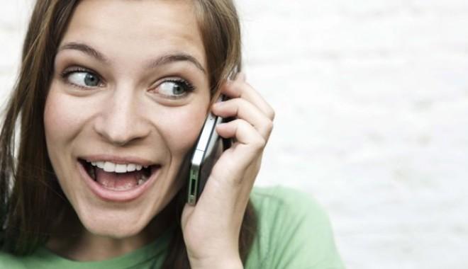 Foto: Scad tarifele în roaming! Noile limite pentru trafic de date