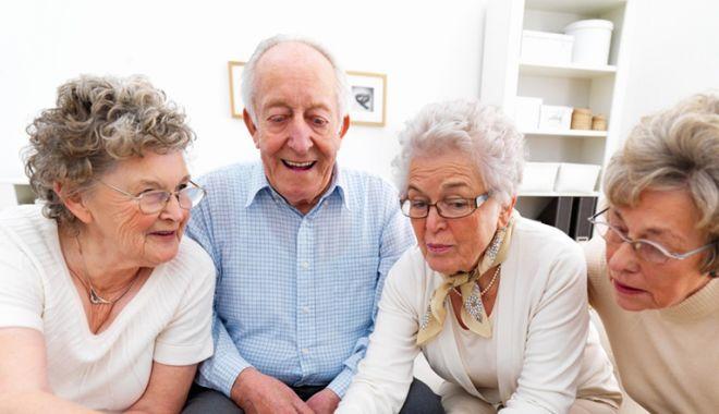 Foto: Cum puteţi intra  în posesia  taloanelor de pensie