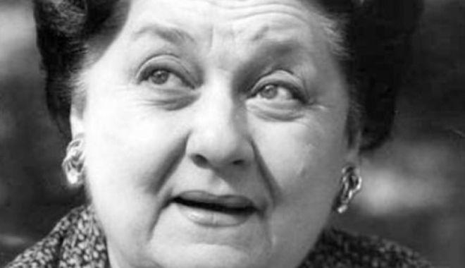 ROMÂNIA ÎNDOLIATĂ! A MURIT Tamara Buciuceanu Botez - tamara-1571151960.jpg