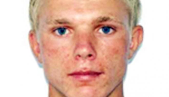 Foto: Tânăr dat dispărut, la Constanţa. Poliţia îl caută în tot judeţul
