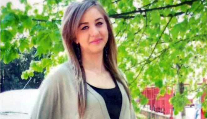 INFORMAŢIE DE ULTIM MOMENT despre tânăra aflată în depresie postnatală, dată dispărută la Mangalia