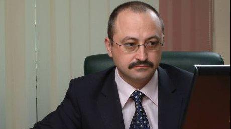 Foto: Antonel Tănase, noul secretar general al Guvernului
