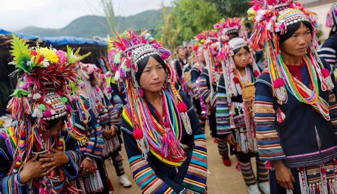 Foto: Ţara care vinde tinere chinezilor singuri.  Cât cer intermediarii pentru o soţie