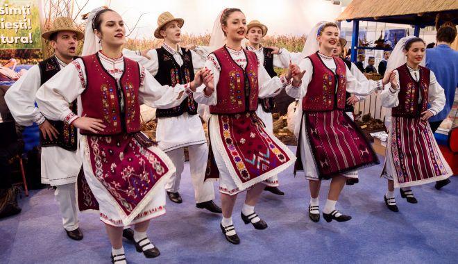 Foto: Începe Târgul de Turism al României