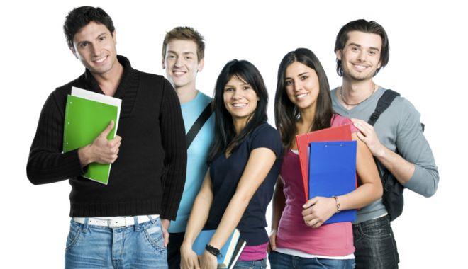 Foto: Târg de Cariere dedicat studenţilor  şi elevilor constănţeni