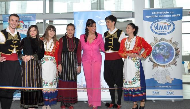 Foto: Târgul de Turism Vacanţa Constanţa 2013 / Calendar de activităţi