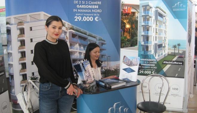 Foto: Vrei să-ţi cumperi o locuinţă nouă în Constanţa? Care sunt preţurile  şi cele mai căutate zone