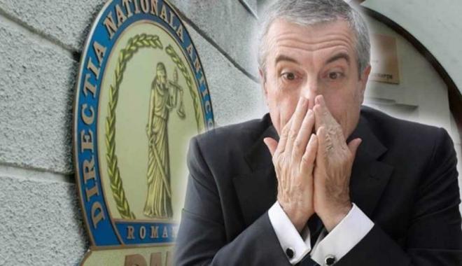 Foto: Tăriceanu a ajuns la ÎCCJ. Ce PROBLEME CU LEGEA are preşedintele Senatului
