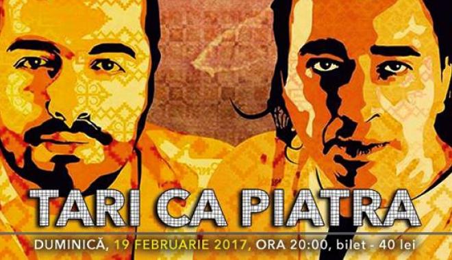"""Foto: """"Tari ca piatra"""", spectacol-concert la Constanţa"""