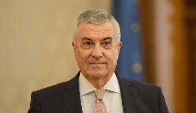 Foto: Ce spune liderul ALDE despre candidatul la alegerile prezidențiale