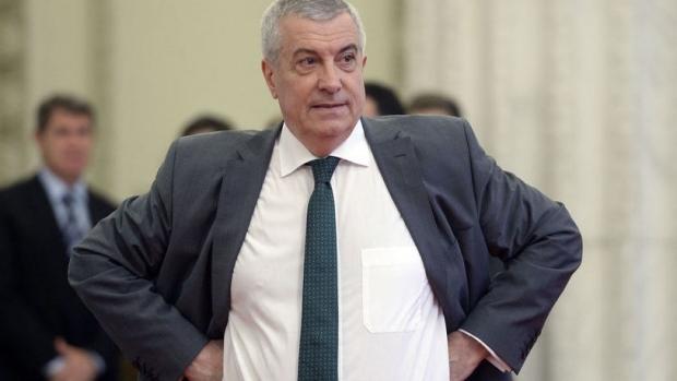 Foto: Călin Popescu Tăriceanu: UK, te rog, amână Brexit-ul pentru totdeauna