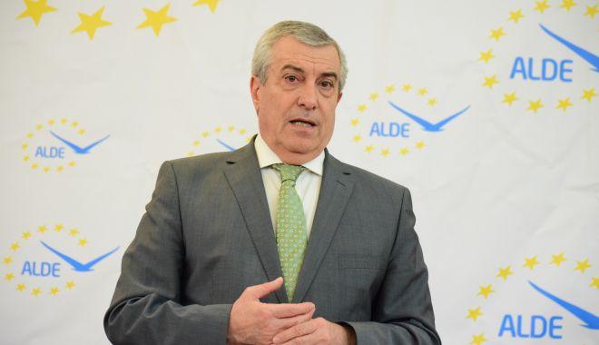 Tăriceanu, mesaj important pentru colegii din ALDE. Ce le-a transmis pe WhatsApp - tariceanumesaj-1566589614.jpg
