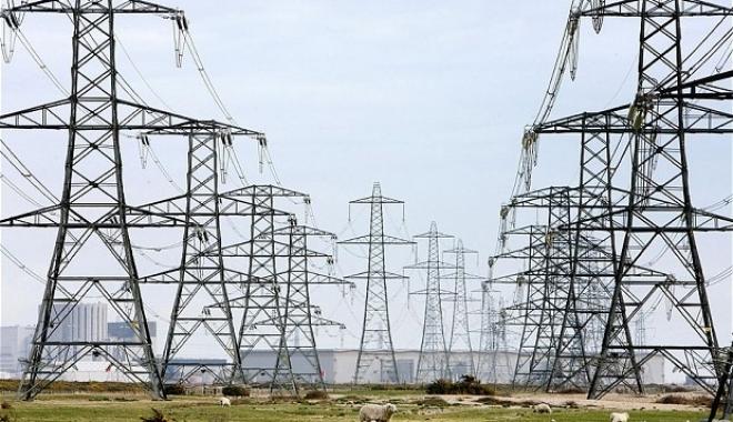 Foto: Tarifele de distribuţie a energiei electrice se reduc, în medie cu 1,8%, în 2018