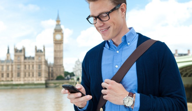 Foto: Tarifele în roaming scad de la 1 iulie. De la anul, vor fi eliminate