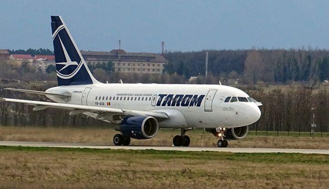 Foto: Zboruri din București către Madrid / Barcelona și retur. Cât costă biletele și cine este acceptat la bord