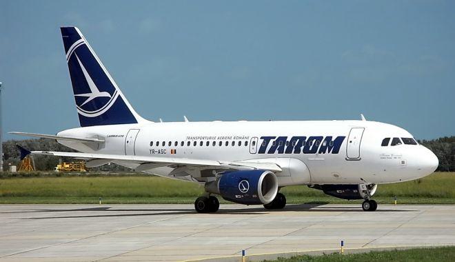 Foto: Tarom îşi mută zborurile de pe Aeroportul Ataturk, din Istanbul. Anunţul făcut de companie